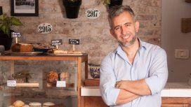 Pablo Barberis, el creador de Adorado