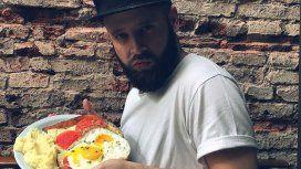 Ramiro Terraza, la estrella del canal de YouTube Bajoneando por Hay