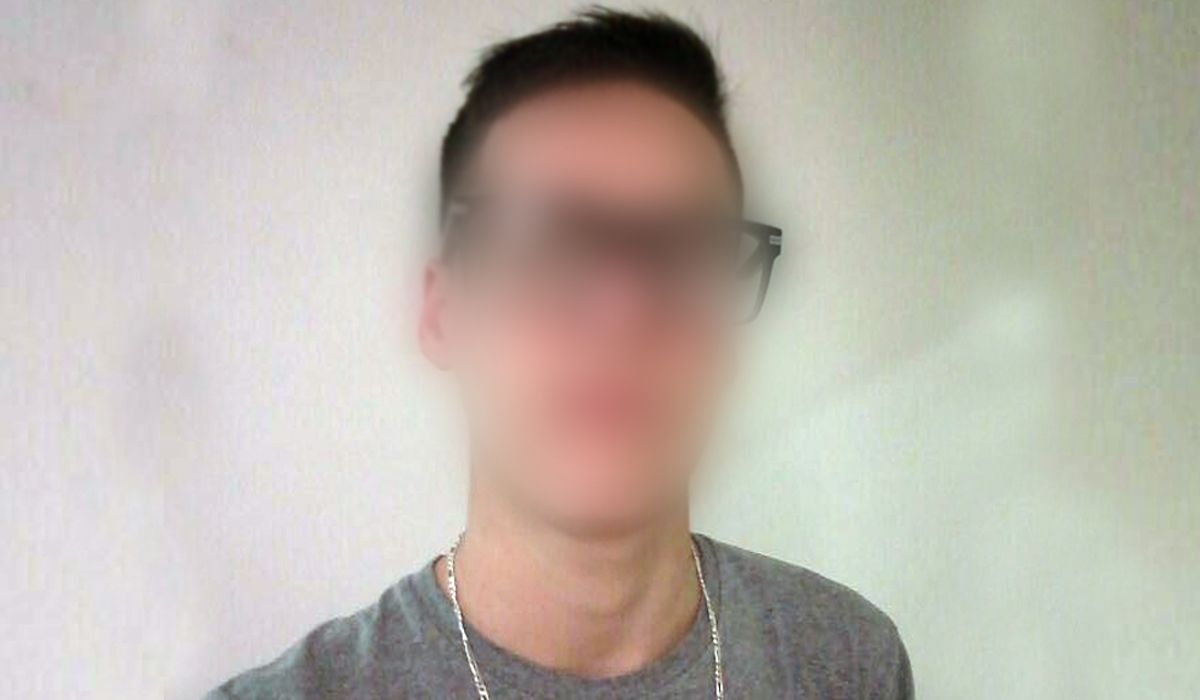 Este es el joven de 17 años que habría abusado de su sobrina de 7 años