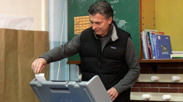 El gobierno culpó a la oposición por no haber votado la implementación del voto electrónico