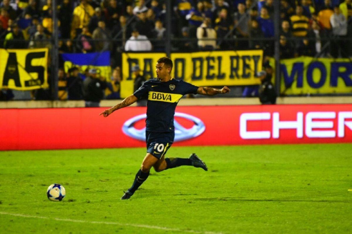 Boca enfrenta a Arsenal apurado por la victoria de San Lorenzo