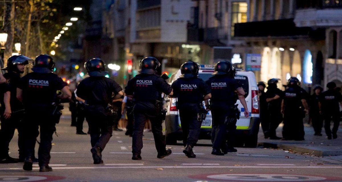 Tras el atentado en Barcelona, abatieron a cinco terroristas en Cambrils