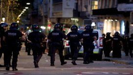 Tras el atentado en Barcelona