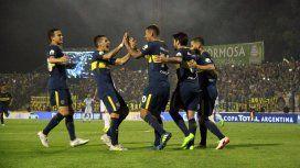 Boca aceptó posponer el partido con Brown de Puerto Madryn por Copa Argentina