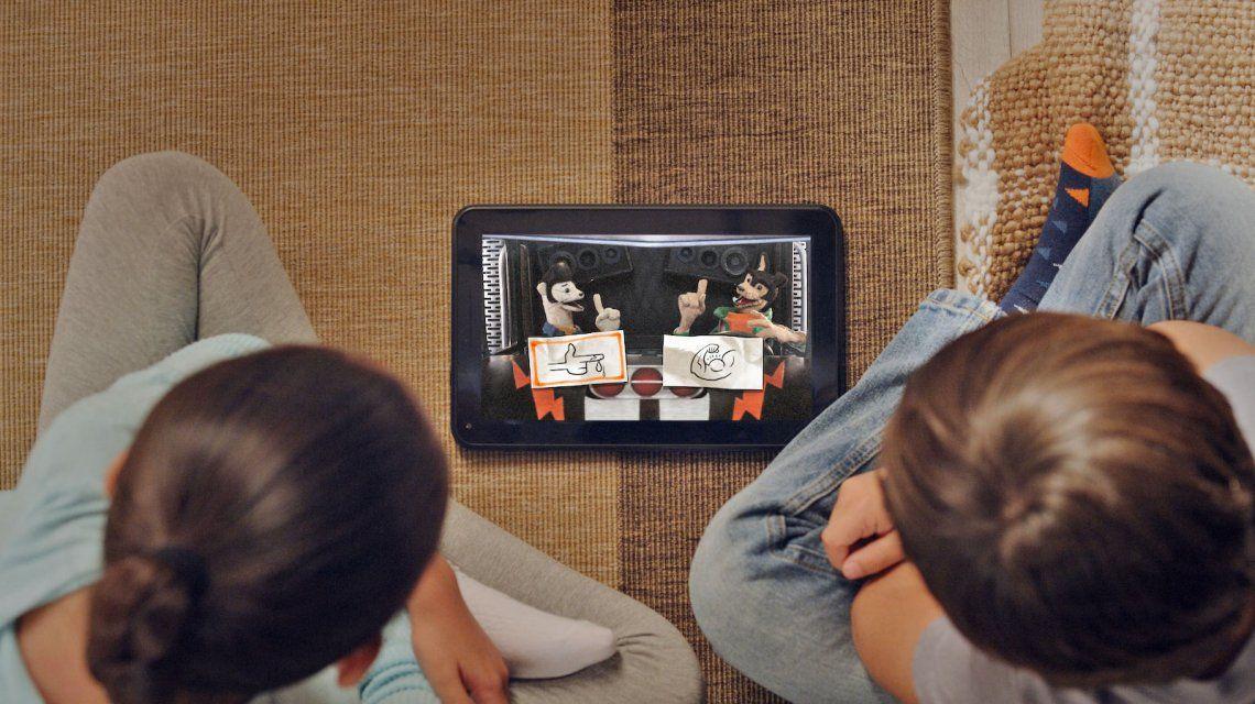 Las historias interactivas de Netflix cambian la manera de narrar historias