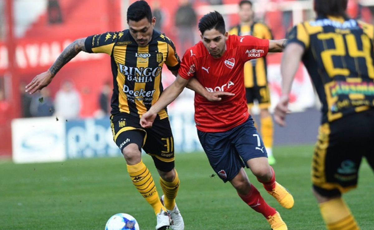 El Rojo jugará ante Chacarita en el nuevo horario