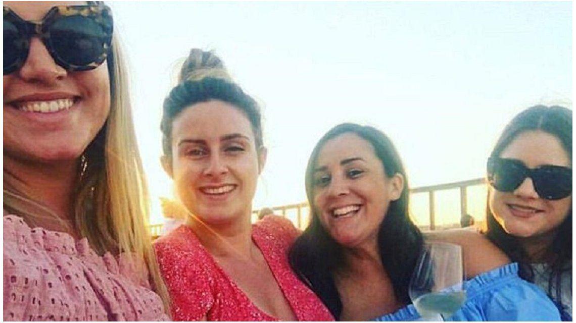 La increíble historia de una australiana que sobrevivió a tres atentados