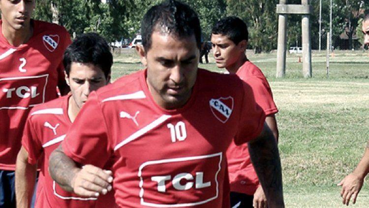 Montenegro quiso volver a Independiente pero Holan le dijo que no