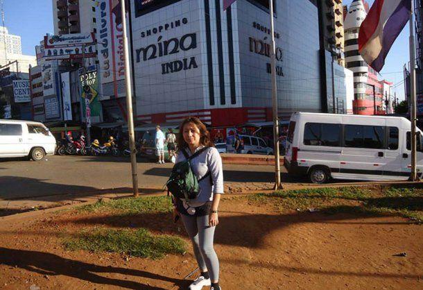 Silvina Alejandra Pereyra, la argentina que murió en el atentado en Barcelona<br>