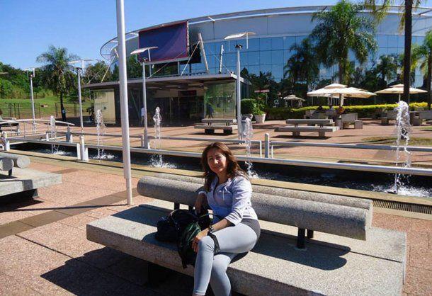 Silvina Alejandra Pereyra, la argentina que murió en el atentado en Barcelona
