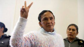 Milagro Sala saldrá de la cárcel en las próximas horas
