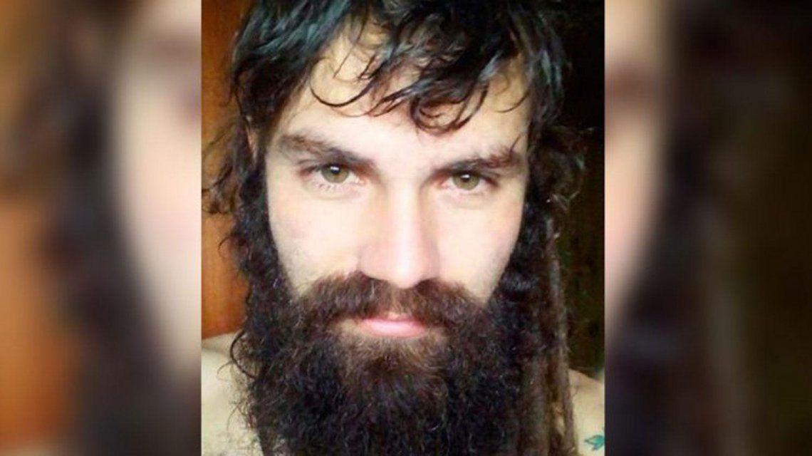 VIDEO: La represión de Gendarmería el día que desapareció Santiago Maldonado