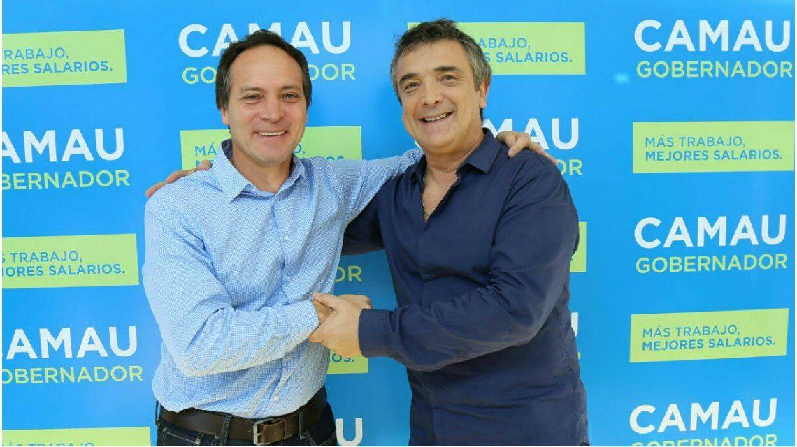 Ya se lanzó la fórmula radical para Corrientes