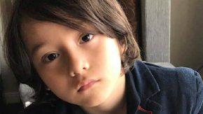 El niño australiano de 7 años siempre figuró entre la lista de heridos