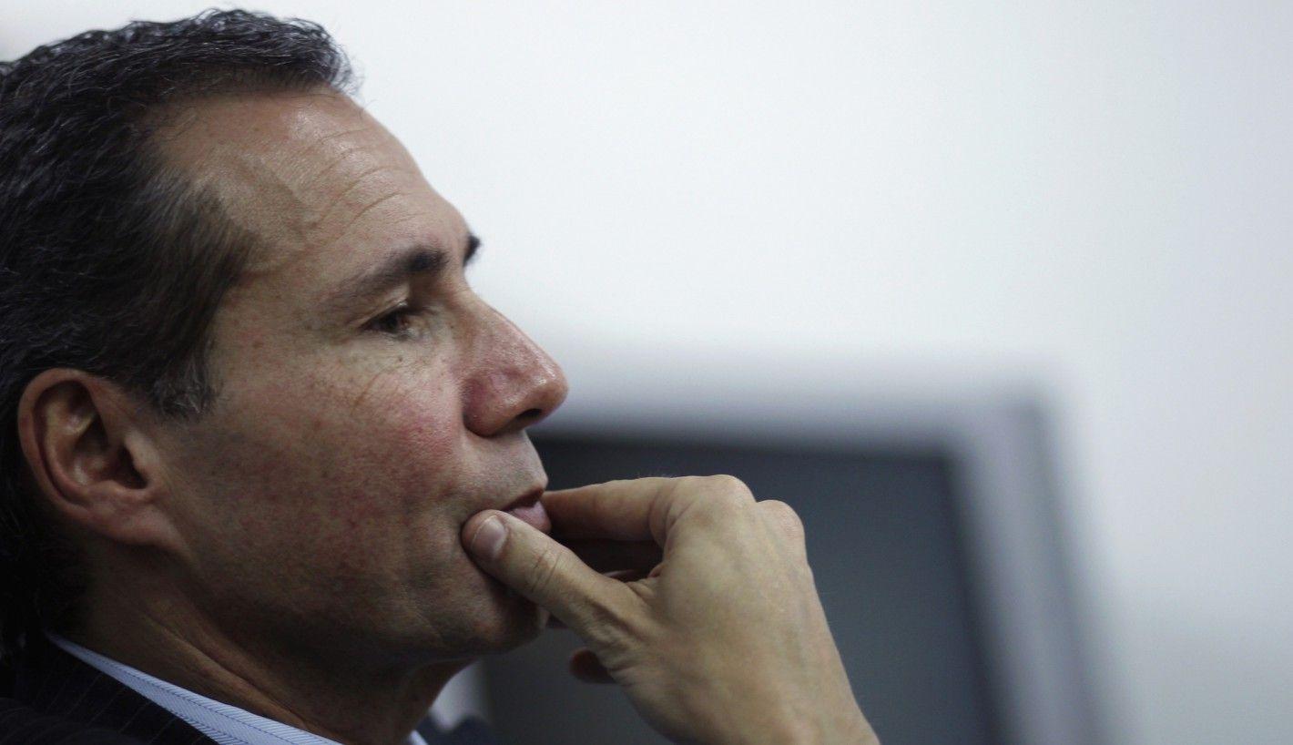 Hallaron restos de ketamina y clonazepam en el cuerpo de Nisman