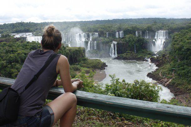 Puerto Iguazú<br>