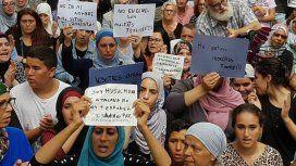 La colectividad musulmana de Cataluña repudió el ataque del jueves