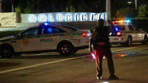 Alarma en un shopping de Miami por un presunto tirador - Crédito : www.miamiherald.com