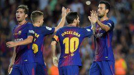¿Messi le bajó el pulgar a la llegada de una estrella mundial al Barcelona?