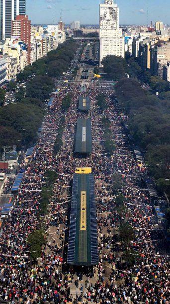 Miles de personas disfrutaron del Campeonato Federal del Asado