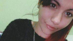 Maribel Guido, de 15 años, desapareció el 17 de agosto