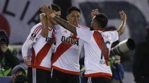 river enfrenta a instituto por un lugar en los octavos de la copa argentina