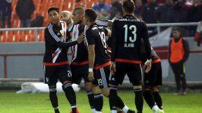 Copa Argentina: River le ganó a Instituto y clasificó a octavos