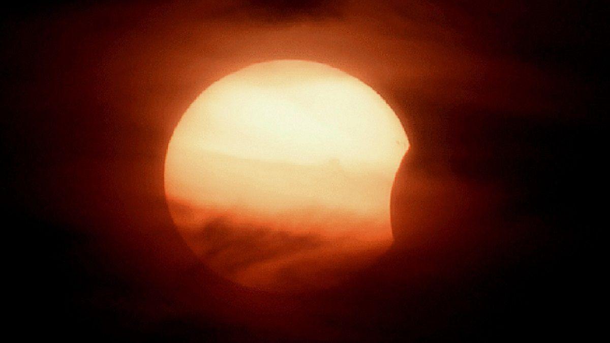 Cómo afectará a cada signo del zodíaco el eclipse