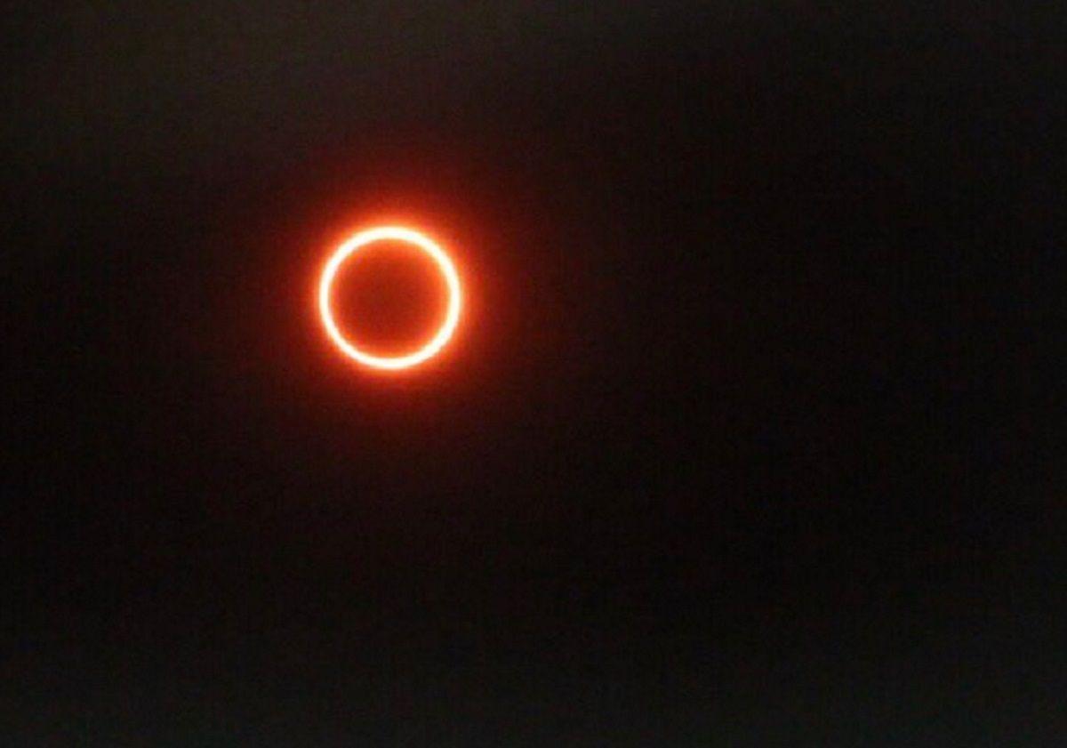 El eclipse