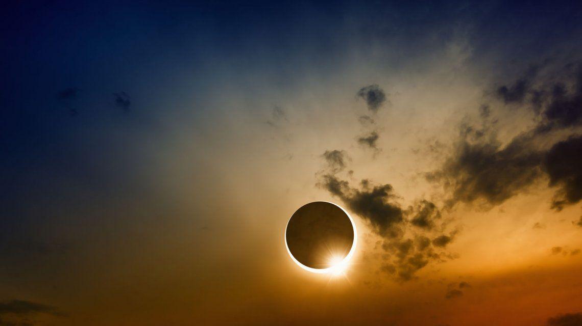 Todo lo que no sabías sobre los eclipses