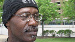 Edward Carter fue acusado injustamente de violar a una mujer embarazada y pasó 35 años en la cárcel