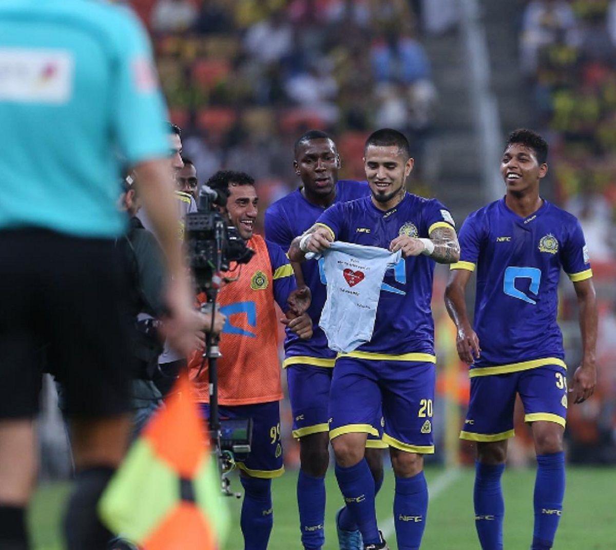 Boca quiere a Víctor Ayala para cederlo a préstamo hasta diciembre