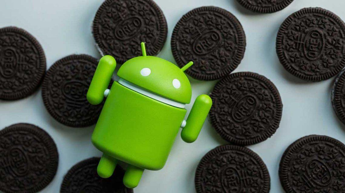 Google anunció que el nuevo Android se llamará Oreo