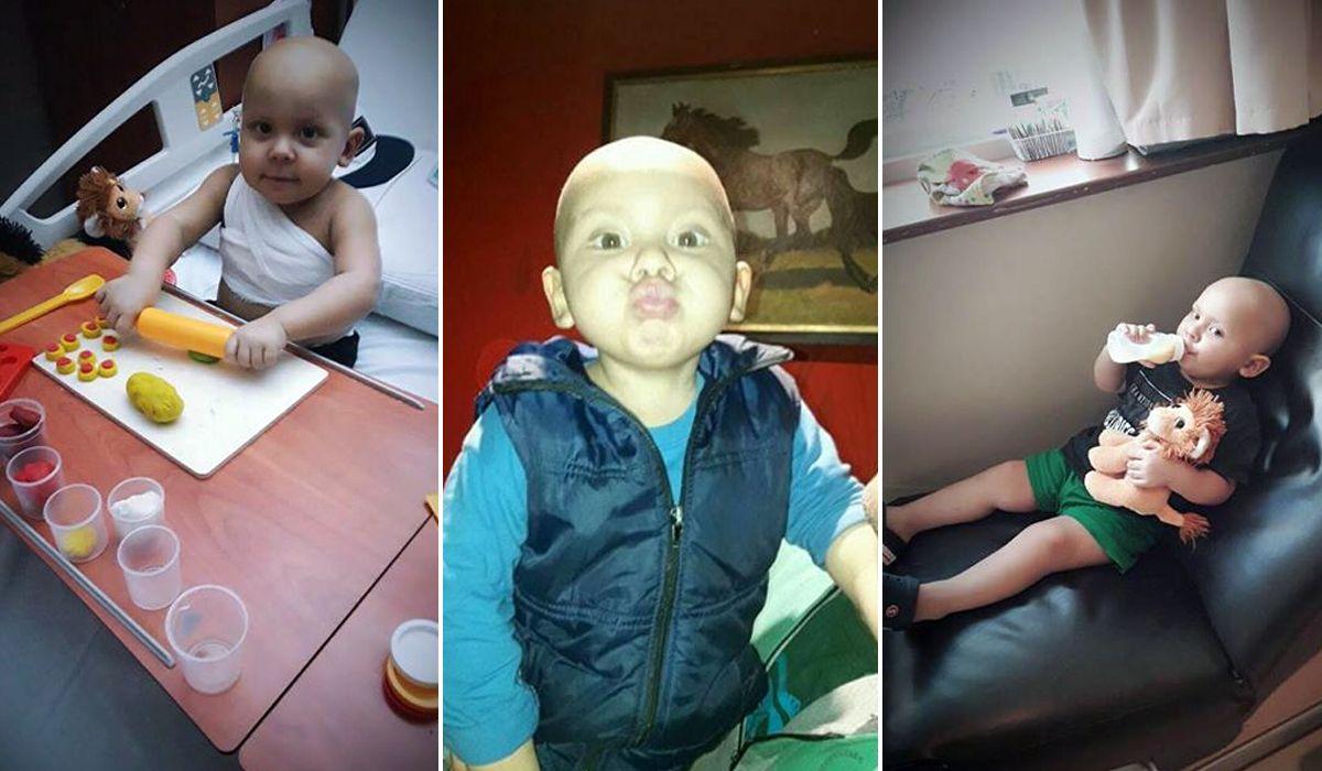 Una mamá pide que le devuelvan el celular con las fotos de su hijo fallecido