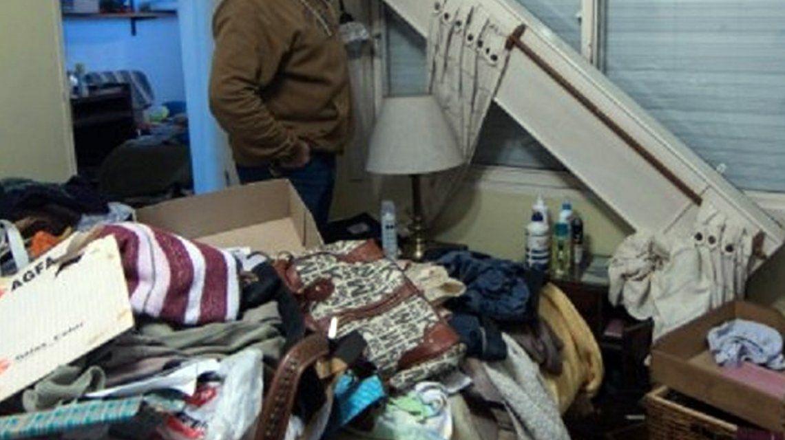Entraron a robar a la casa de un perito informático del caso Nisman