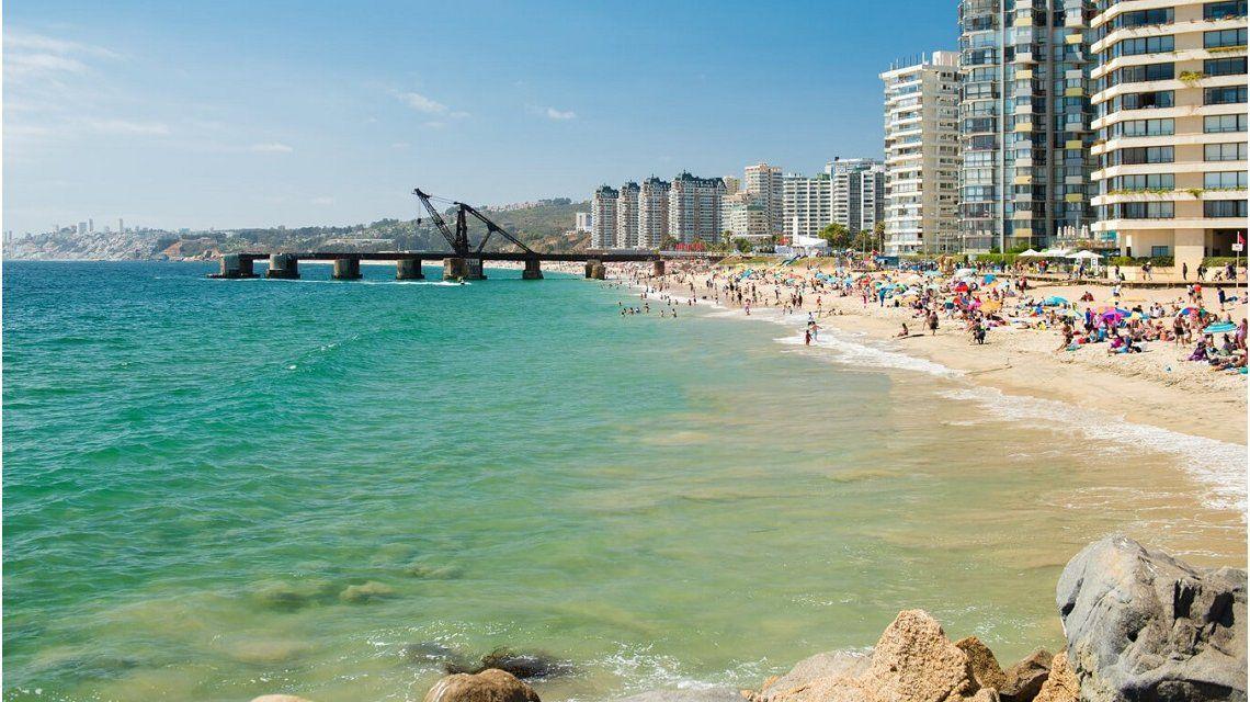 Los 10 destinos más elegidos por los argentinos en Chile