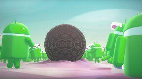 Todos los teléfonos que serán compatibles con Android Oreo