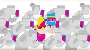 Iupix, una app creada para mejorar la experiencia de eventos deportivos y musicales