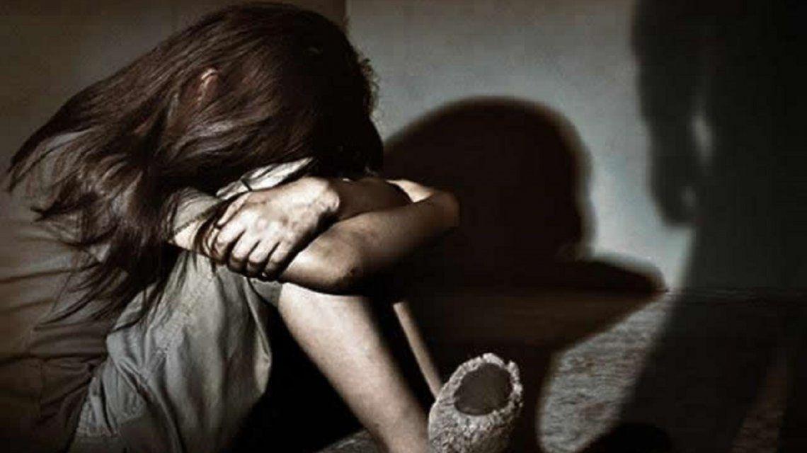 Una nena de 10 años se sometió a un abuso sexual para filmar a su violador