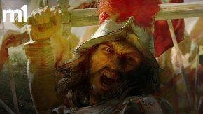 Vuelve el Age of Empires, uno de los más importantes videojuegos de la historia