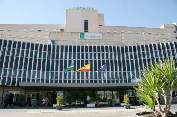 La tragedia ocurrió en el hospital de Valme, en Sevilla