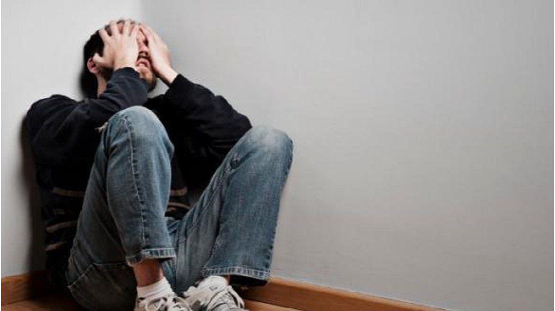 Sufrió de bullying y se acostó con la madre de su acosador