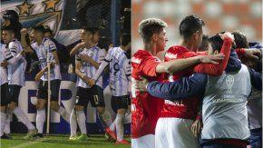 independiente visita a atletico tucuman por copa sudamericana