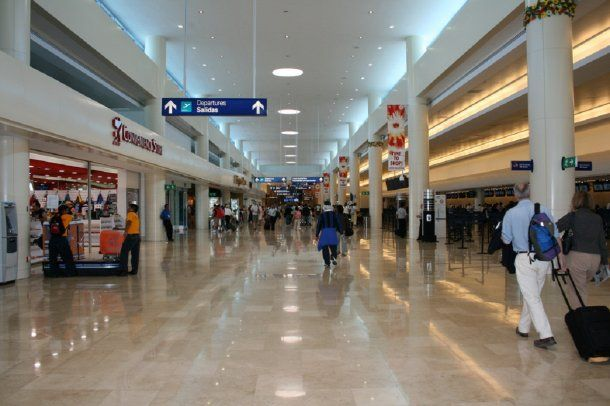 En Cancún hay marcas mexicanas de primera calidad<br>