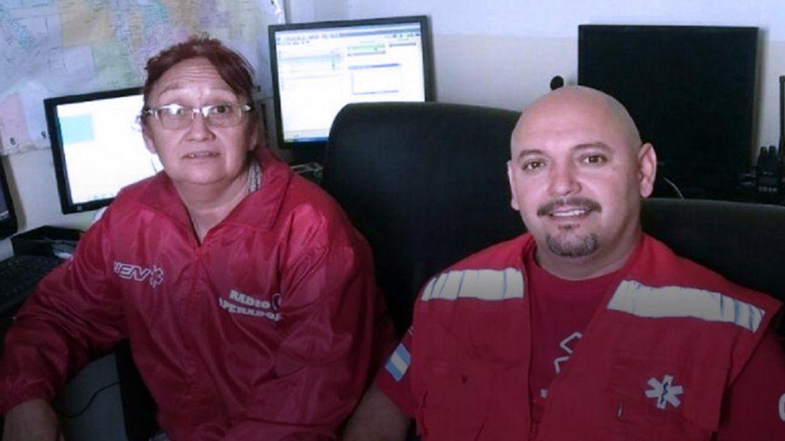 Una llamada telefónica le salvó la vida a un bebé en Neuquén