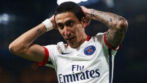 El argentino seguirá jugando en Paris