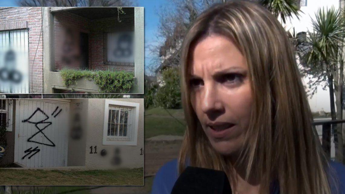Una nutricionista denunció amenazas de mujeres por celos