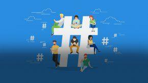 El hashtag cumplió 10 años