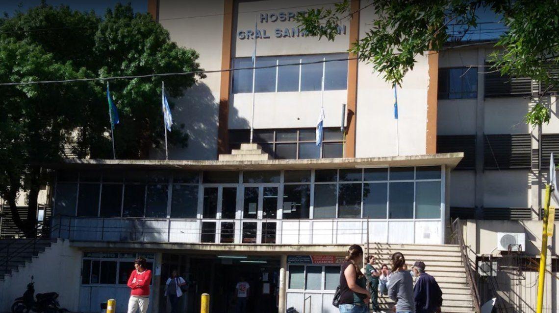La Plata: murió una chica que se había ahorcado tras el suicidio de una amiga