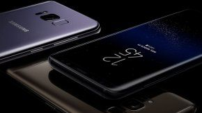 Todas las novedades del nuevo Samsung Galaxy Note 8